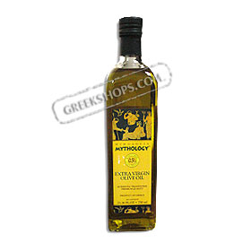 Mythology Extra Virgin Olive Oil from Crete 750ml