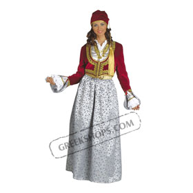 Amalia Costume for Women Style 641003