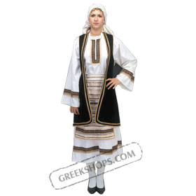 Souliotisa Costume for Women Style 641181