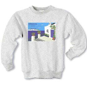 Greeek Islands Children's Sweatshirt Style 68b