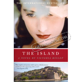 The Island , by Victoria Hislop (In English)