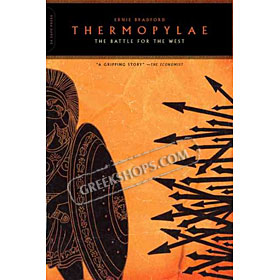 Thermopylae: The Battle For The West, Ernle Bradford (In English)