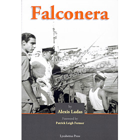 Falconera , Alexis Ladas (In English)