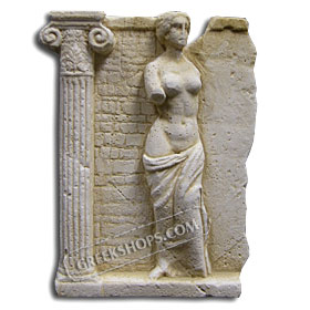 Ancient Greek Aphrodite Magnet