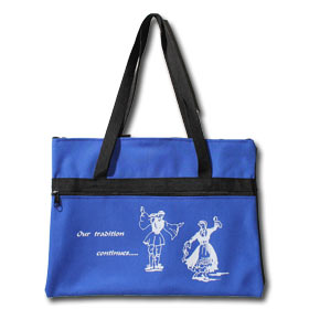Compact Greek Dance Bag On Sale 40% off