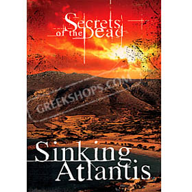 Secrets of the Dead: Sinking Atlantis - DVD (NTSC)