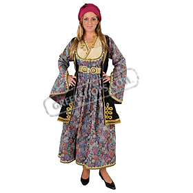 Epirus Costume for Women Style 641096