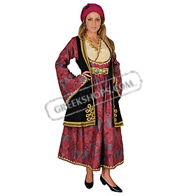 Epirus Costume for Women Style 641099