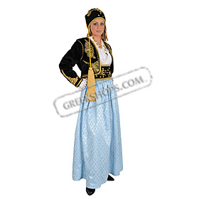 Amalia Costume for Women Style 641108