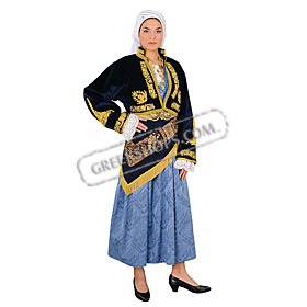 Kithira Tsirigo Costume for Women Style 641114
