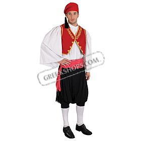 Aegean Costume for Men Style 642092