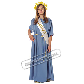 Eleftheria Costume for Girls Size 6-14 Style 643051