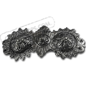 Traditional Greek Belt Buckle Style 647810