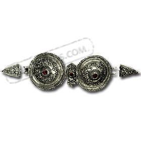 Traditional Greek Belt Buckle Style 647881