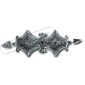 Traditional Greek Belt Buckle Style 647885