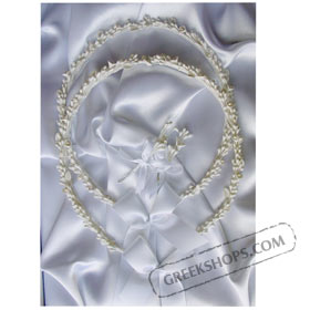Traditional Wedding Crown Style 29