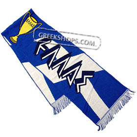 Hellas National Team Fan Scarf