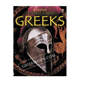 Usborne Internet Linked Greeks