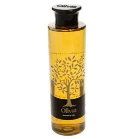 Papoutsanis Olivia Shower Gel with Greek Olive Oil, 300ml