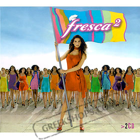 Fresca 2 : The Chart Hits of 2007 and 2008 (2CD)