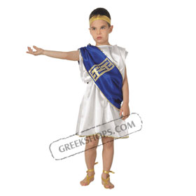 ... code st644011 ancient greek boy costume size 4 8 style 644011 closeout · kids ...  sc 1 st  Best Kids Costumes & Ancient Greek Costumes For Kids - Best Kids Costumes