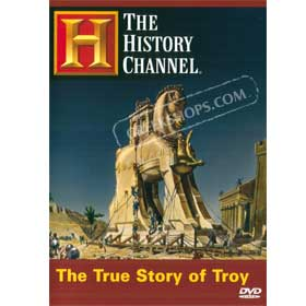 The True Story of Troy (NTSC)