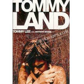 Tommyland by Tommy Lee   Clearance 35% off