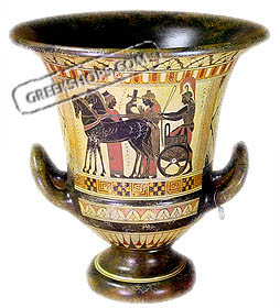 GreekShops com : Ancient Greek Replicas : Reproductions of Ancient