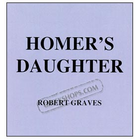 Homer's Daughter Clearance 70% Off
