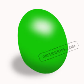 Lihnari Green Dye for Easter Eggs