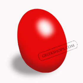 Fantis Red Dye for Easter Eggs