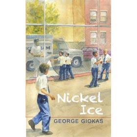Nickel Ice, by George Giokas, In English