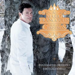 Tales of Christmas by Mario Frangoulis