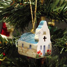 GreekShops.com : Greek Products : Greek Island Ornaments : Greek ...