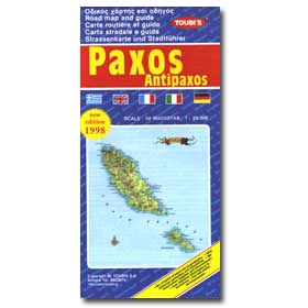 Road Map of Paxos - Antipaxos Special 50% off
