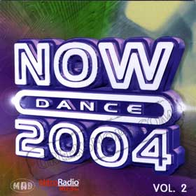 Now Dance 2004 Vol. 2