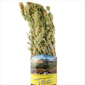 Greek Mountain Tea  Net Wt. 40 gr.