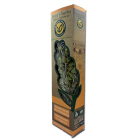 Certified Organic Greek Mountain Tea Leaves 40grams