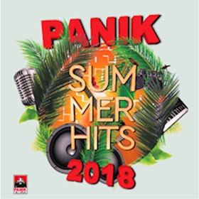 Panik Records Summer Hits 2018 (2CD)