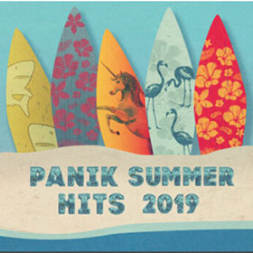 Panic Summer Hits 2019, Top Summer Hits from Greece