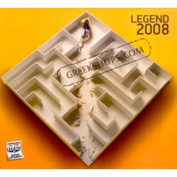Legend 2008 (2CD) Special 50% off