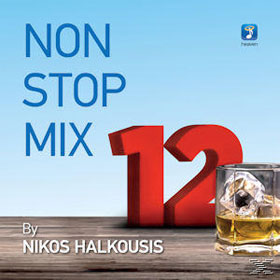 Non Stop Mix Vol. 12, Greek Hits Collection by Nick Halkousis