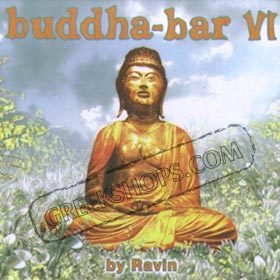 Buddha - Bar VI  2-cd set