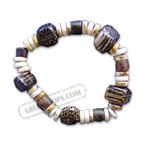 Sea Shell Collection Bracelet B1130B