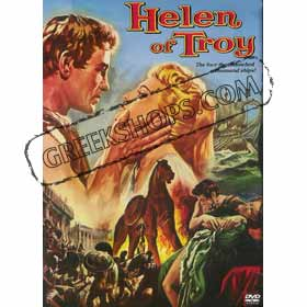 Helen of Troy - DVD (NTSC)