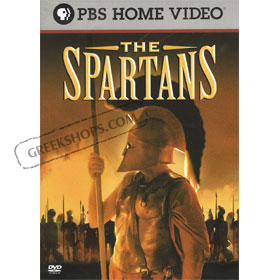 The Spartans DVD (NTSC)