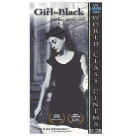 Michael Cacoyannis : A Girl in Black DVD (NTSC)