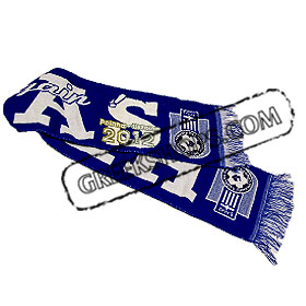 Commemorative Euro 2012 Edition Greece National Team Scarf