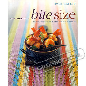 The World in Bite Size, by Paul Gayler (in English)