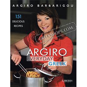 Argyro Barbarigou